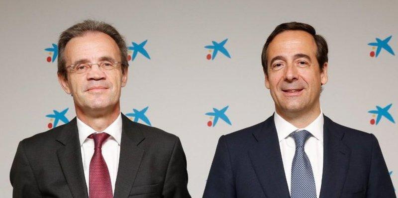 Caixabank anuncia el traslado de su sede social de Barcelona a Valencia