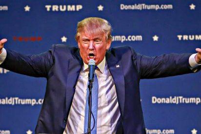 Donald Trump insinúa que el acuerdo de Obama con Irán financió terroristas