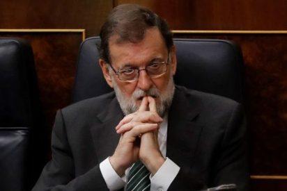 Rajoy hace el 'Don Tancredo' con el PSOE y acepta dejar a su libre albedrío a la TV3