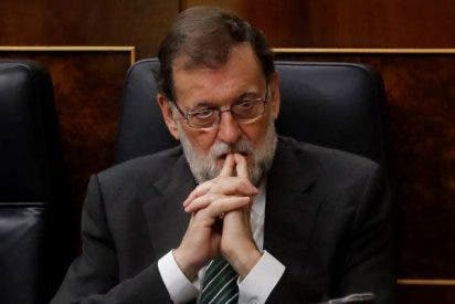 La Moncloa filtra que el Gobierno frenaría el 155 si Puigdemont convoca elecciones en Cataluña