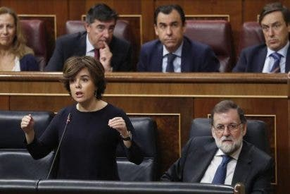 Cataluña: Ni Mariano Rajoy puede chanchullear ni España acobardarse