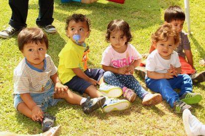 Vivir cerca de áreas verdes mejora el desarrollo cerebral infantil