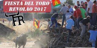 La bestial cornada que ha matado a un joven en plena 'Fiesta del Toro Revolao'