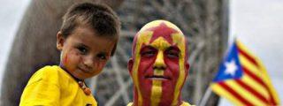 La Cataluña robada