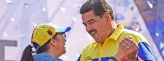 La mamertización de Venezuela