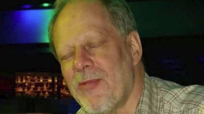 Las macabras fantasías sexuales del chalado francotirador de Las Vegas