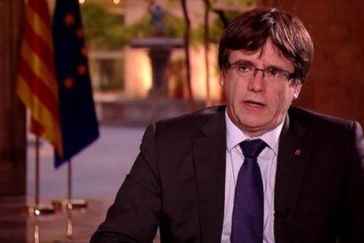 """Puigdemont, asegura a la BBC que declararán la independencia de Cataluña """"en cuestión de días"""""""