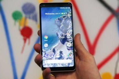 [VIDEO] Pixel 2, el teléfono con el que Google quiere competir con el iPhone de Apple y el Galaxy de Samsung