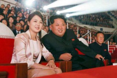 La misteriosa porrista que se convirtió en la primera dama de Corea del Norte