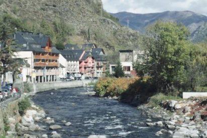 El Valle de Arán se 'independiza' de los plastas catalanes
