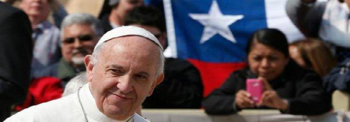 """Monseñor Silva: """"¿Cuánto estamos dispuestos a dar para encontrarnos en Chile con el Mensajero de Cristo?"""""""