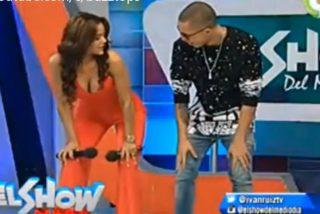 Despiden a esta presentadora de televisión por este baile 'sexy'