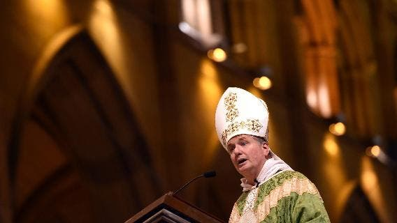 Los obispos australianos abordan en Roma la desconfianza de los laicos