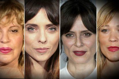 Estas son las actrices que denuncian el acoso sexual sufrido en el cine español