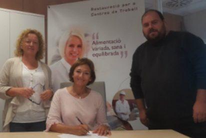 Ausolan se vuelca con el fútbol sala de Castelldefels