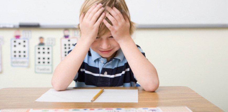 La genial solución de un niño a un ejercicio de matemáticas que el profesor le tachó