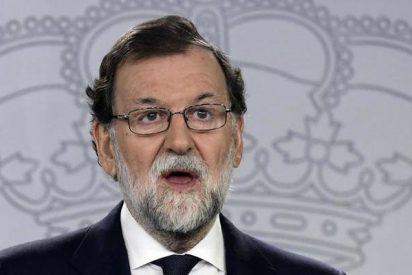 El Gobierno Rajoy aguarda a que Puigdemont convoque el pleno para actuar