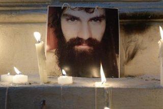 """La Iglesia argentina exige """"verdad y justicia"""" en el caso 'Santiago Maldonado'"""