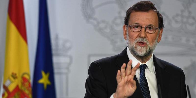Mariano Rajoy aplica el 155: destituye a Puigdemont y al Govern, recorta las competencias del Parlament y meterá en vereda a TV3