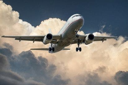 [VIDEO] Este piloto reveló algo que los pasajeros nunca ven