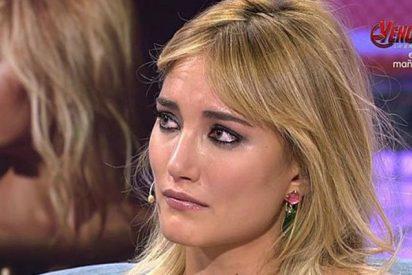 Alba Carrillo revela cuando fue la primera vez... y la última que f...