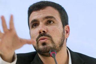 Alberto Garzón recibe una soberana lección de patriotismo que vacuna en un pis pas su tirria al españolismo