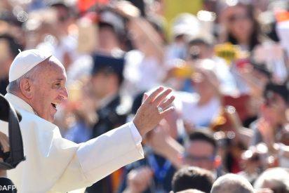"""Papa: """"Los cristianos de Oriente Medio llevan el cielo en el corazón"""""""