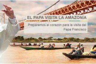 El Papa convoca un Sínodo extraordinario para denunciar la crisis en la Amazonía y los derechos de los indígenas