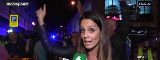 'Reporteros sin Fronteras' denuncia al Govern catalán por sus presiones a la prensa