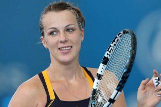 La rusa Pavlyuchenkova y la australiana Gavrilova lucharán por el título en Hong Kong