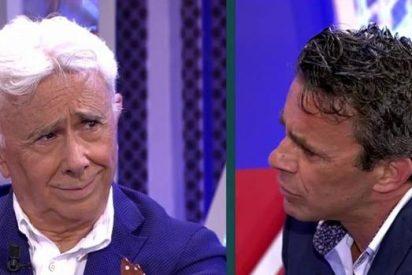 Las duras palabras de Andrés Caparrós a su hijo