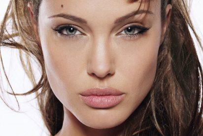 Angelina Jolie aceptó hacer de cebo para cazar a un señor de la guerra en Uganda