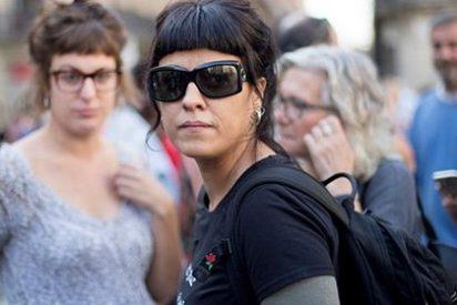 """La CUP quiere guerra en las calles desde ya y pide """"desobediencia civil masiva"""""""