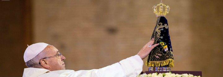 """Francisco: """"¡El cristiano no puede ser pesimista jamás!"""""""