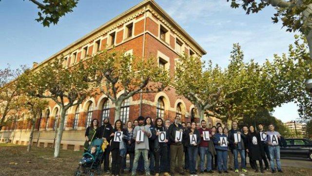 Rioja Laica entrega 137 solicitudes de apostasía en el Obispado