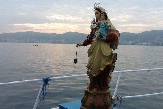 El Papa pide que la Iglesia refuerce su apoyo a los pescadores