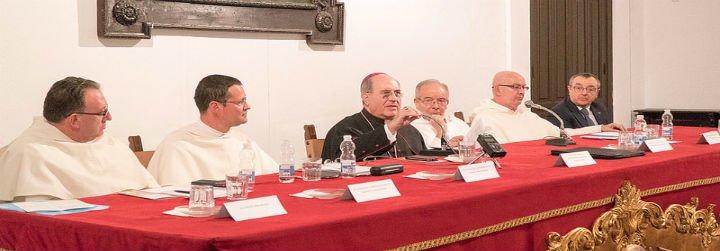 Comienza en Sevilla el Congreso del Rosario, organizado por los dominicos