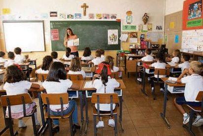 Los profesores de Religión de Asturias no podrán ejercer ninguna otra tarea docente