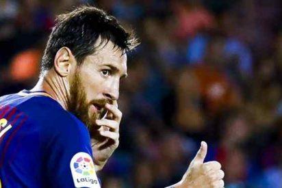 ¡Atado! El fichaje sorpresa que el Barça prepara para Messi en enero