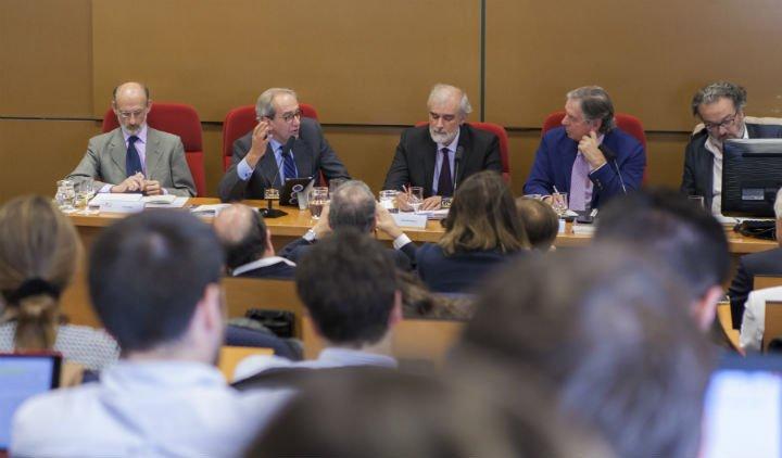 Nueva edición del 'Atrio de los Gentiles' en Comillas ICAI-ICADE