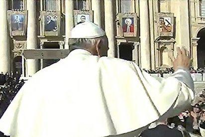 ¿Cuáles son los santos preferidos del Papa Francisco?