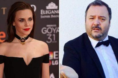 "Aura Garrido, contra Torbe: ""Un abusador intentando censurar que critiquemos el abuso"""
