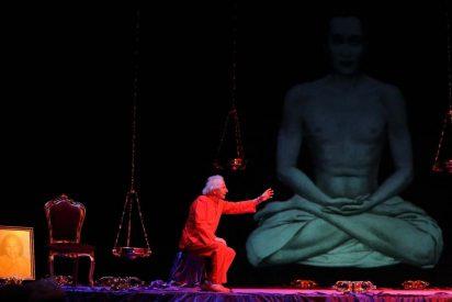 Autobiografía de un yogui (y brujo)