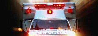 El enfermero que triunfa explicando qué hacer cuando ves una ambulancia tras tu coche