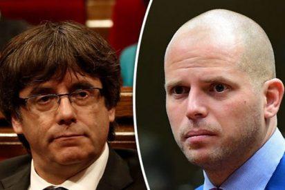 Los peligrosos antecedentes del condenado político que ofrece asilo a Puigdemont
