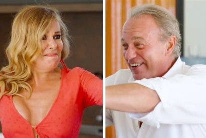Bertín Osborne y Ana Obregón confiesan su secreto mejor guardado