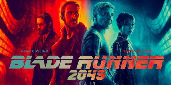 """Blade Runner 2049"", nadie le replica a Ridley Scott"