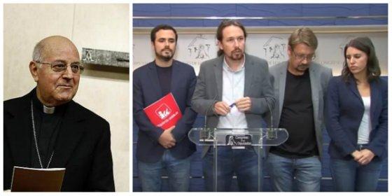 Cobarde Blázquez, sólo te faltó salir con los de Podemos para seguir comulgando con los 'catabatasunos'