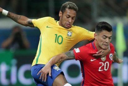 Juan Antonio Pizzi abandona la selección chilena tras fracasar en el camino a Rusia