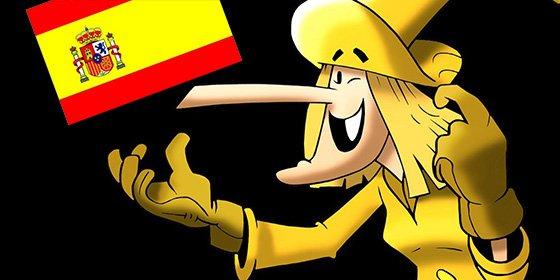 Otra que se va: para comprar lotería de 'La Bruja de Oro' tendrás que irte a... ¡Navarra!